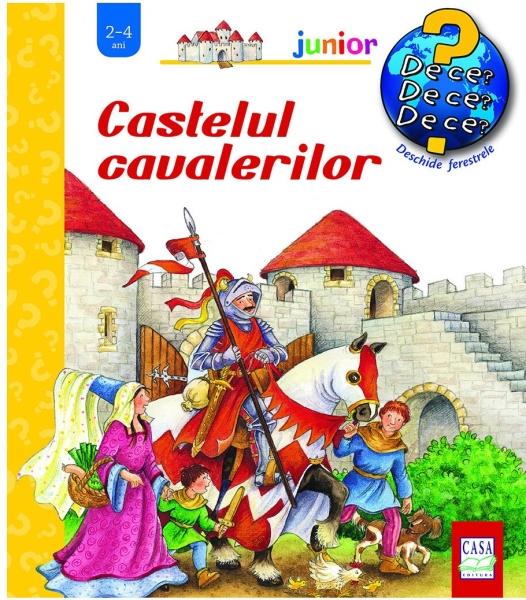 Castelul cavalerilor [0]