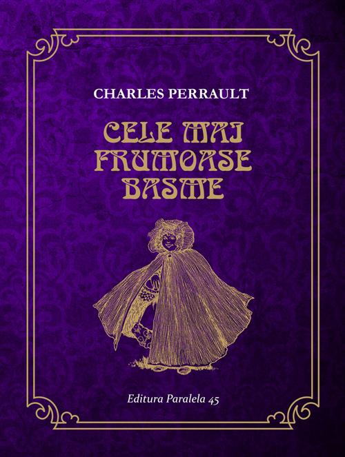 CELE MAI FRUMOASE BASME (CHARLES PERRAULT) [0]