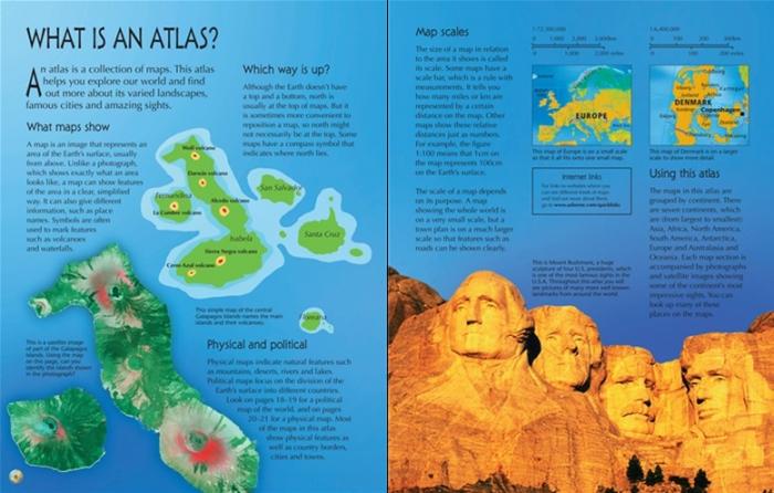 Children's world atlas [1]