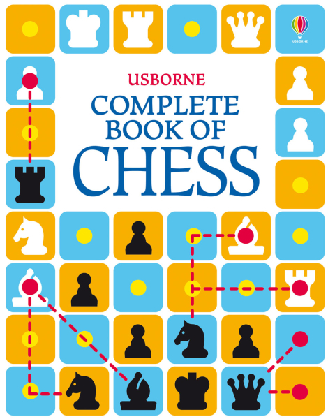 Complete book of chess [0]