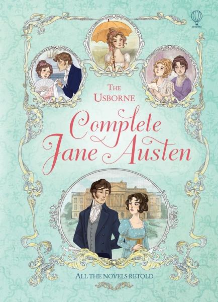 Complete Jane Austen [0]