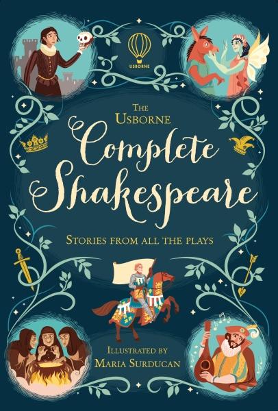 Complete Shakespeare [0]