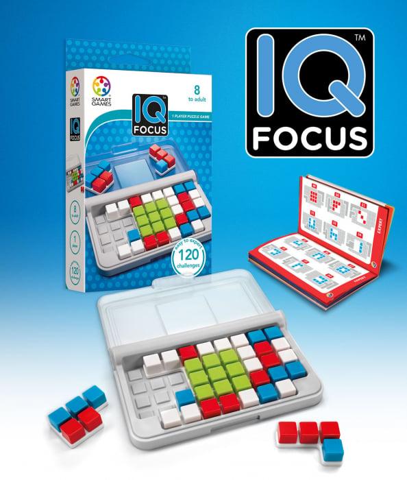 IQ Focus [0]