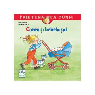 Conni şi bebeluşul [0]