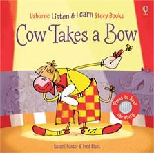 Cow takes a bow [0]
