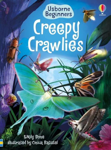 Creepy Crawlies [0]