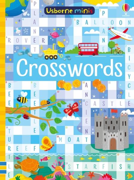 Crosswords [0]
