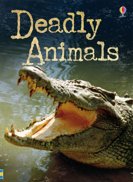 Deadly animals [0]