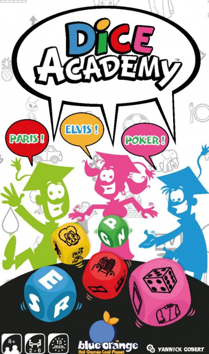Dice Academy [0]