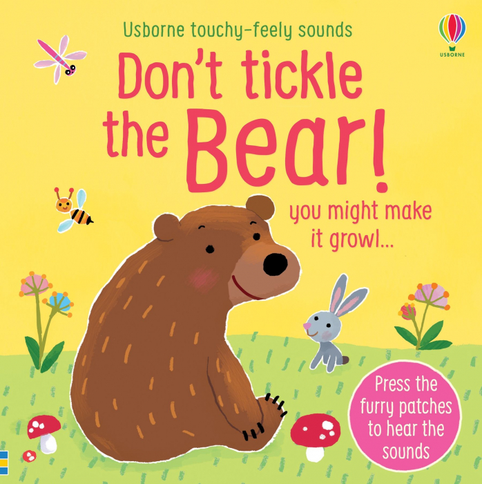 Don't Tickle The Bear [0]