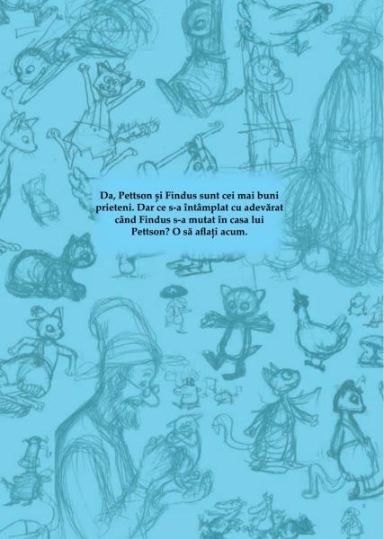 Aventuri cu Pettson și Findus [3]