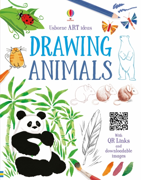 Drawing animals [0]