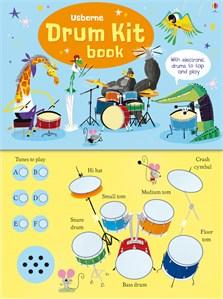 Drum kit book [0]