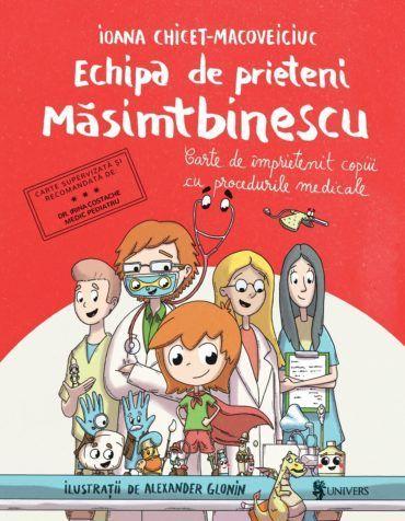 Echipa de prieteni Măsimtbinescu [0]