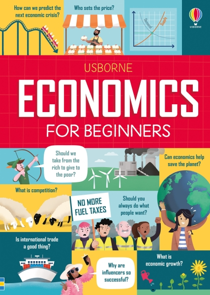 Economics for Beginners [0]