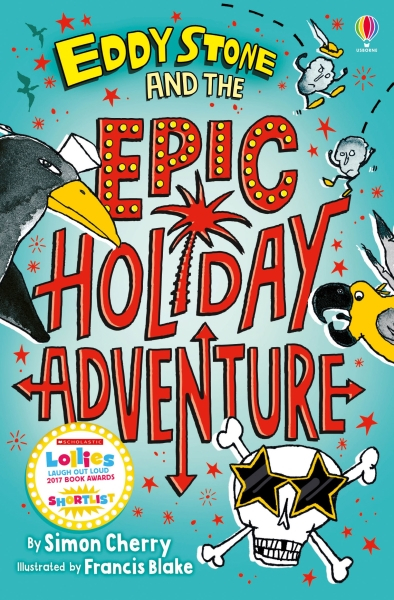 Eddy Stone and the Epic Holiday Adventure [0]