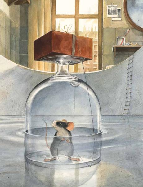 Edison. Misterul comorii disparute [8]