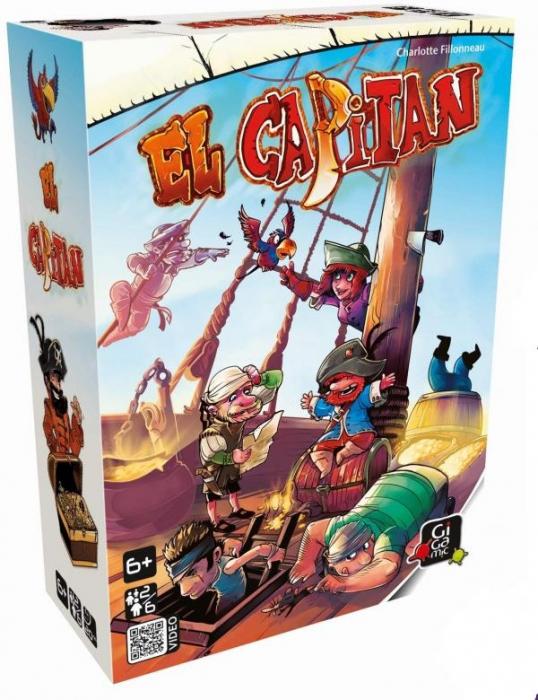 El Capitan [0]