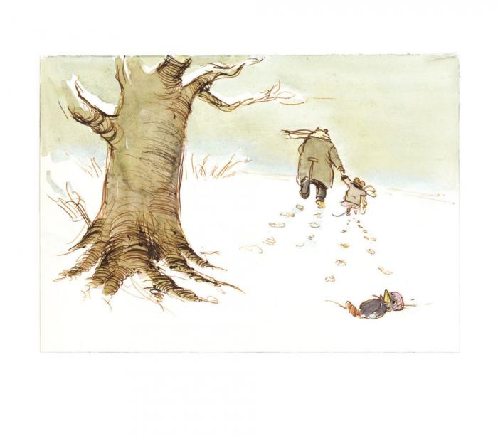 Ernest și Celestine l-au pierdut pe Simeon [4]