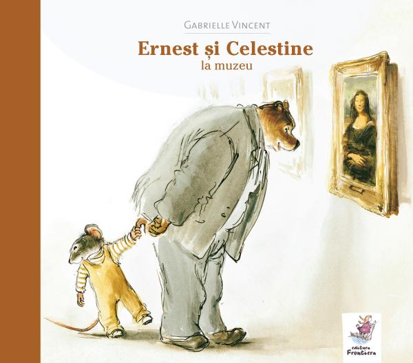 Ernest și Celestine la muzeu [0]