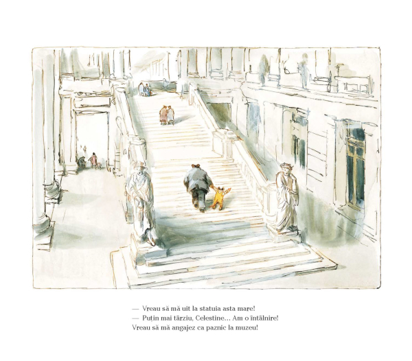 Ernest și Celestine la muzeu [1]