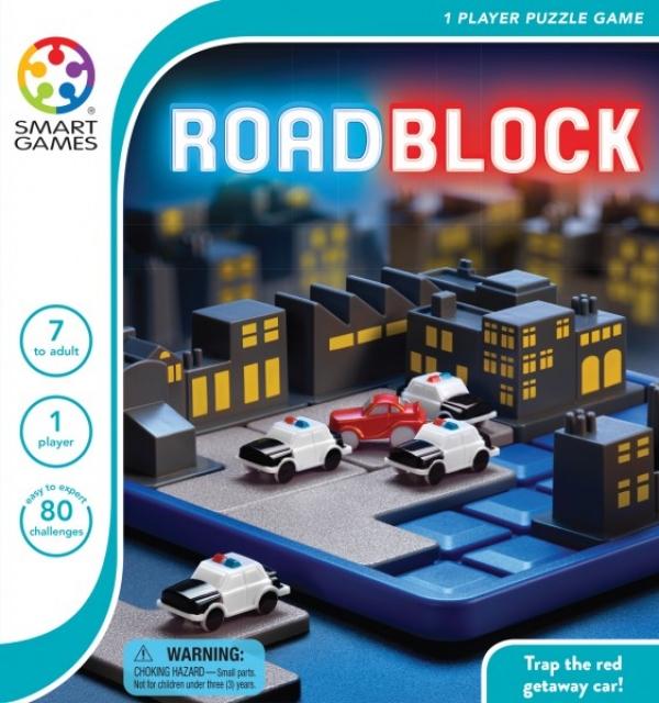 Road Block [0]