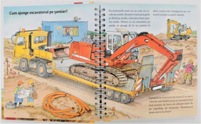 Excavatorul [2]