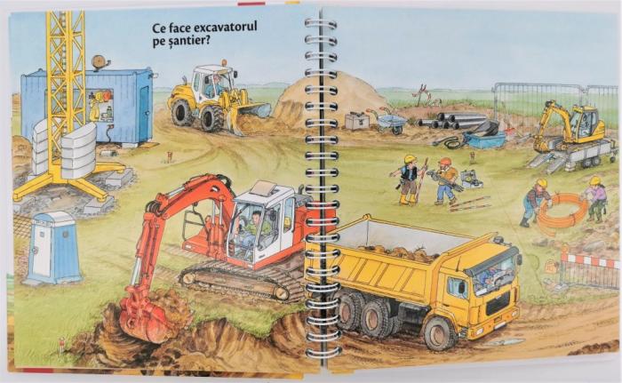 Excavatorul [3]