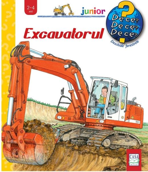 Excavatorul [0]