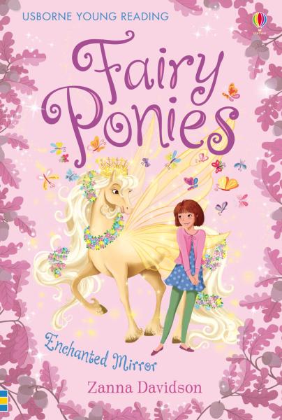 Fairy Ponies Enchanted Mirror [6]