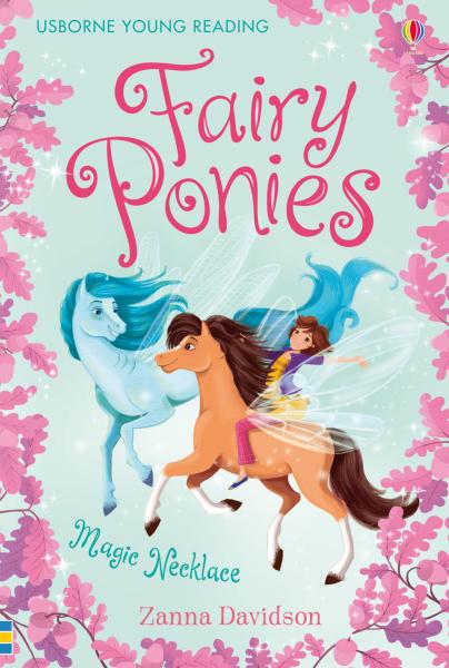 Fairy Ponies Magic Necklace [0]