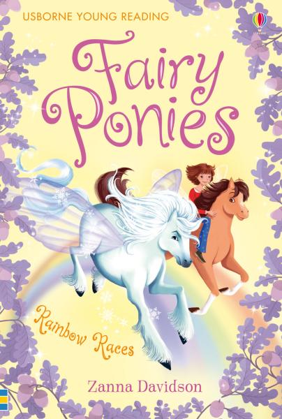 Fairy Ponies Rainbow Races [6]