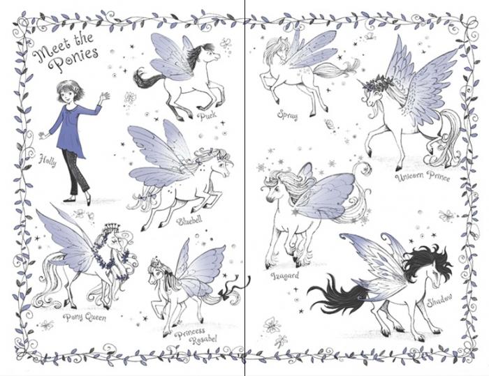 Fairy Ponies Rainbow Races [1]