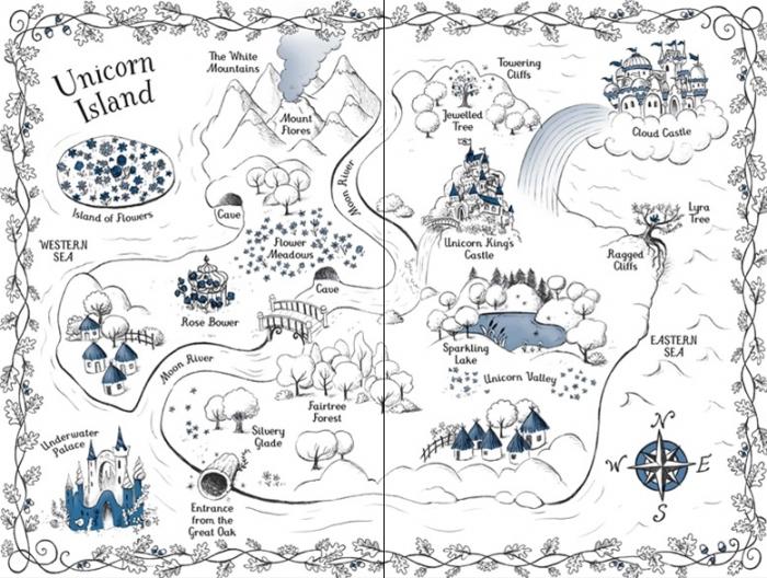 Fairy Unicorns Frost Fair [1]