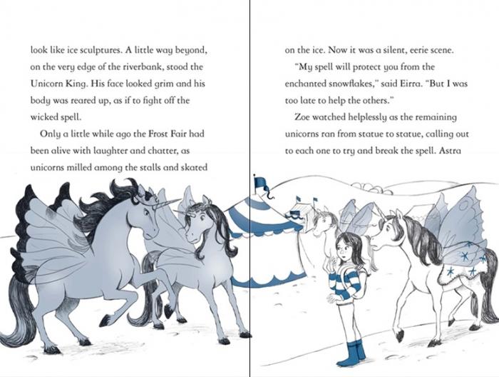 Fairy Unicorns Frost Fair [3]