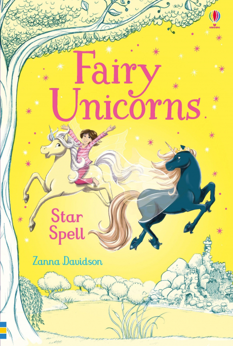 Fairy Unicorns Star Spell [0]