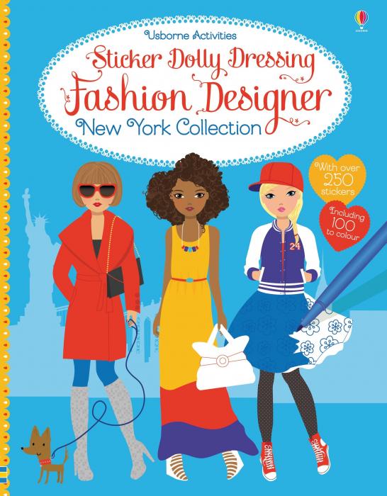 Fashion designer New York collection [0]