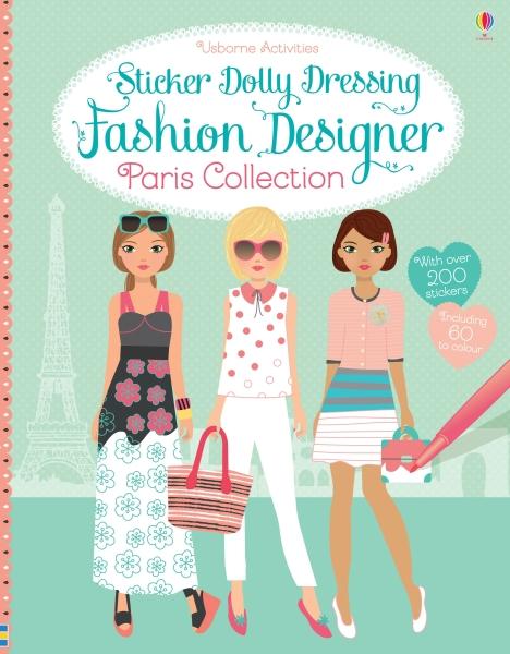 Fashion designer Paris collection [0]