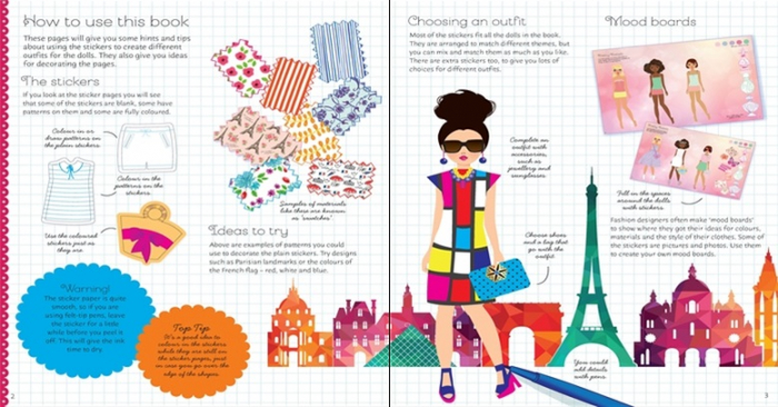 Fashion designer Paris collection [1]