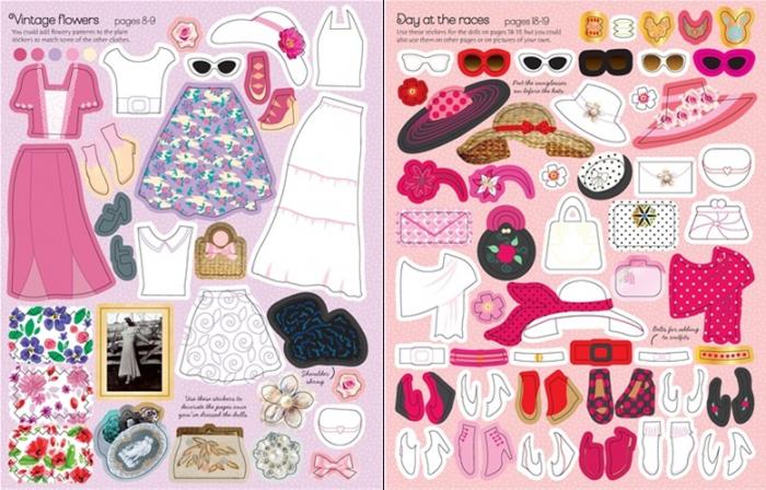 Fashion designer spring collection [3]