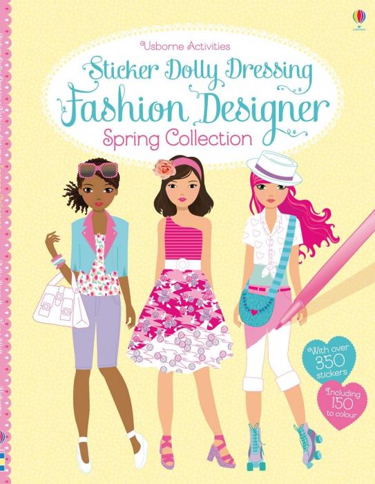Fashion designer spring collection [0]