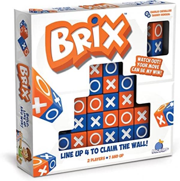 Brix [0]