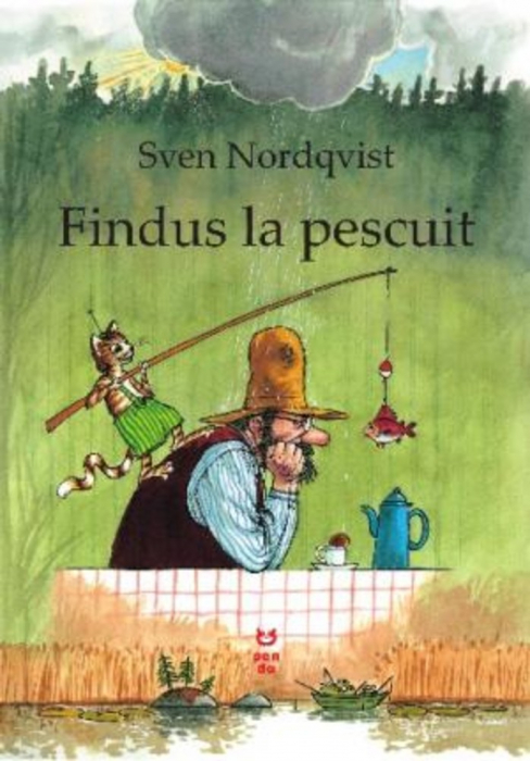 Findus la pescuit [0]