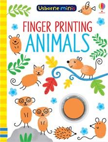 Finger print animals [0]