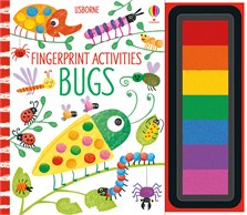 Fingerprint Activities Bugs [0]