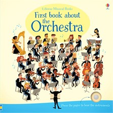 First book about the orchestra [0]