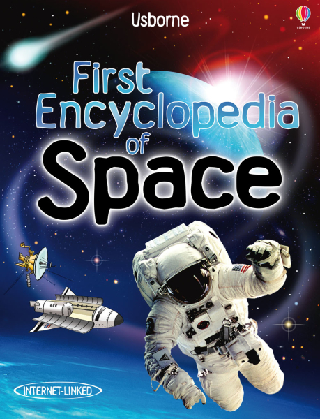 First encyclopedia of space [0]