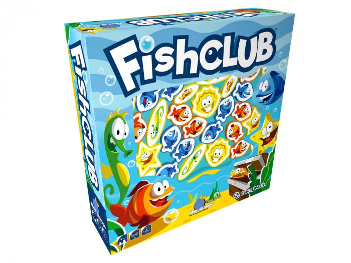 Fish Club [0]