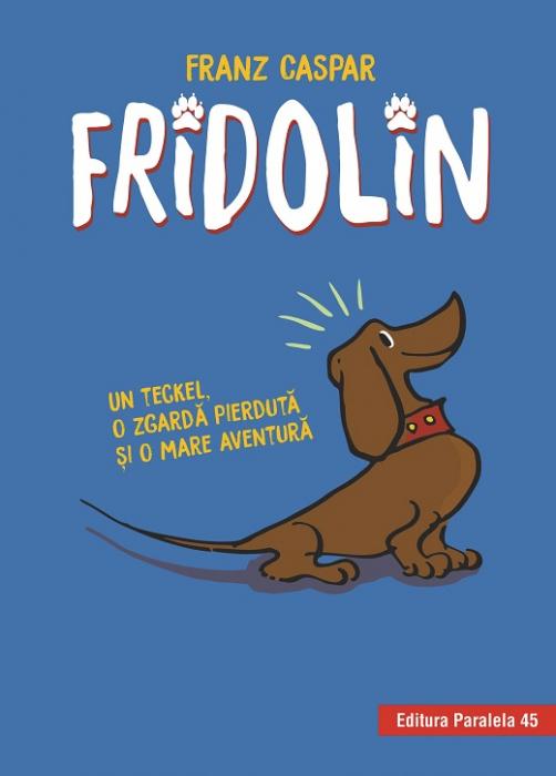 FRIDOLIN. ED. 2 [0]