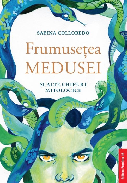 FRUMUSETEA MEDUSEI SI ALTE CHIPURI MITOLOGICE [0]